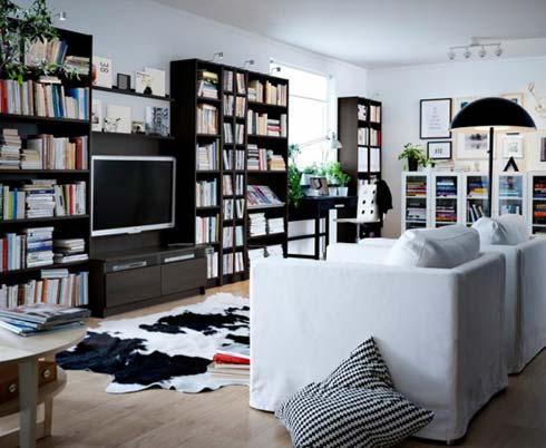 IKEA Catalog 2010 for Living Room