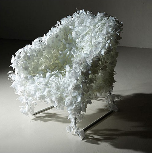 Ivy Chair by h220430