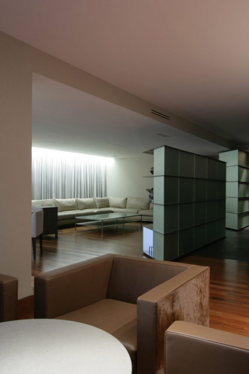 Reforma - Luxury House by Pascal Arquitectos