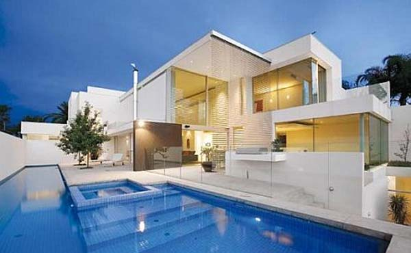 Home design amazing home design for Amazing modern houses