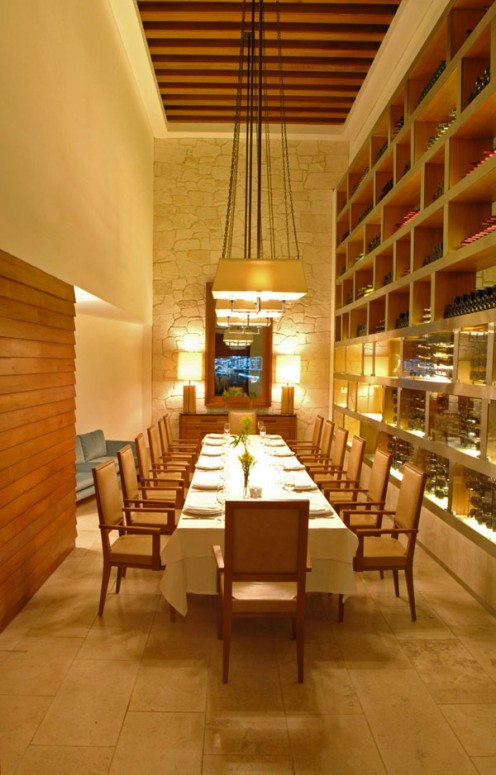 Guria - Cool Restaurant by Pascal Arquitectos