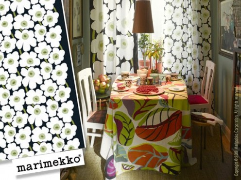 marimekko-fall-winter-2009-collection