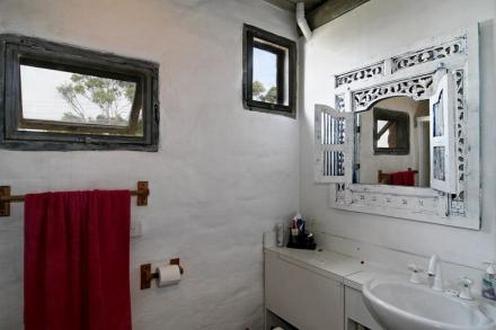 Modern Cottage Home in Santa Fe