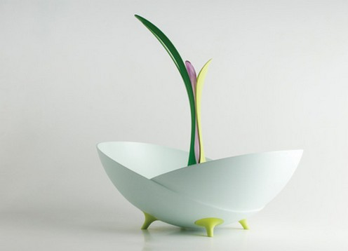 ouTable - Tableware Collection by d-Vision Design