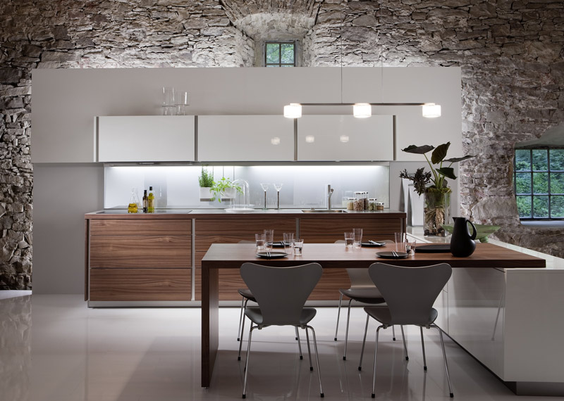 warendorf new kitchen brand from miele and philippe