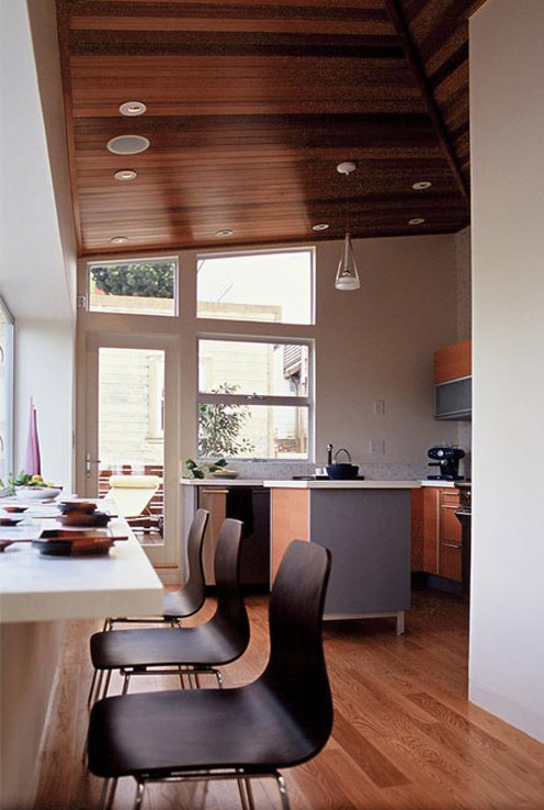 House B in San Francisco by Craig Steely