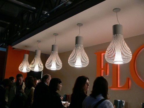 Impressive Contemporary Lamps by Flos
