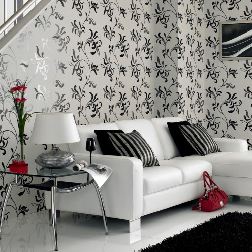 Splendid Wallpapers by Graham and Brown