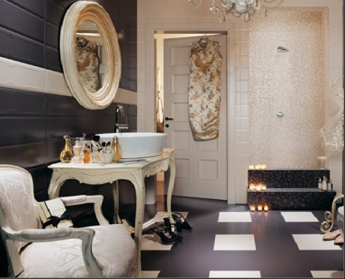 Amazing and Creative Italian Tiles by Fap Ceramiche