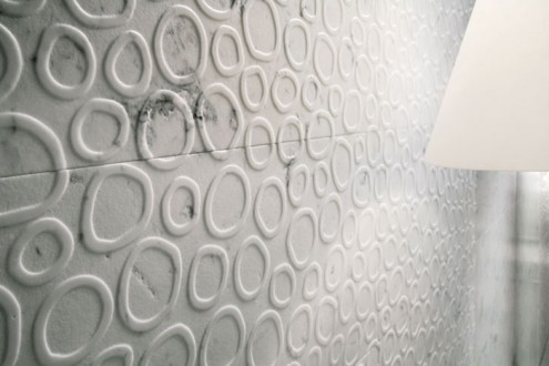 Rugiada - Italian Marble Collection by Q-BO Project