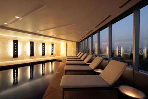 "Hotel Sheraton ""Centro Historico"" - Spa & Roof Garden"