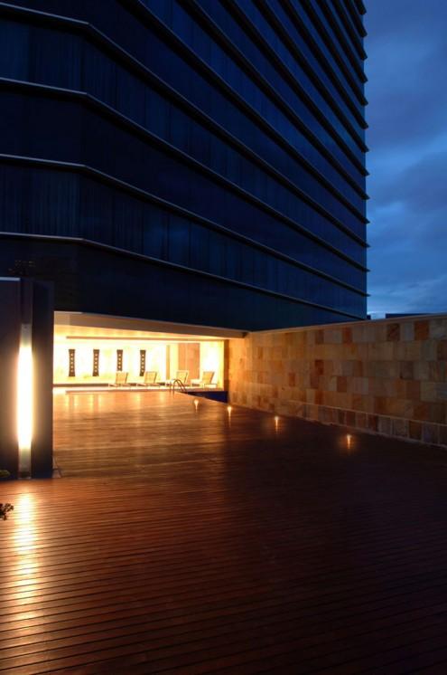 """Hotel Sheraton """"Centro Historico"""" - Spa & Roof Garden- Аlberca"""