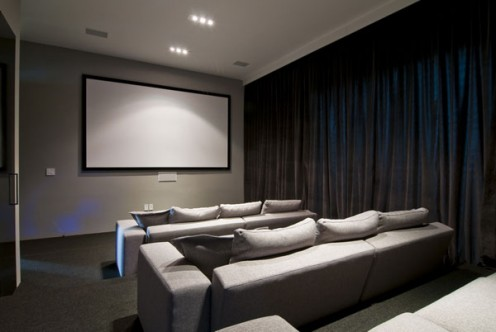Hollywood Interior Design by Marc Canadell