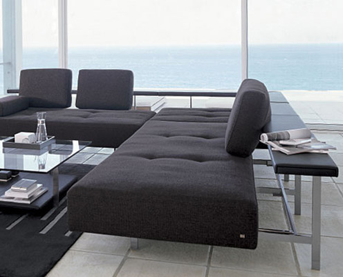dono modular sofa from rolf benz best home news ll. Black Bedroom Furniture Sets. Home Design Ideas
