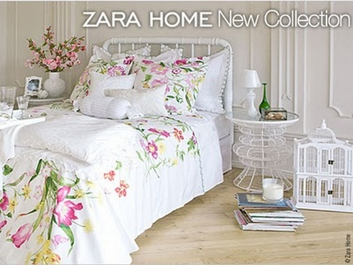 zara home spring summer 2010 best home news ll about interior design architecture. Black Bedroom Furniture Sets. Home Design Ideas