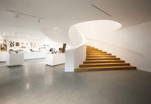 VitraHaus in Germany by Herzog & de Meuron 8