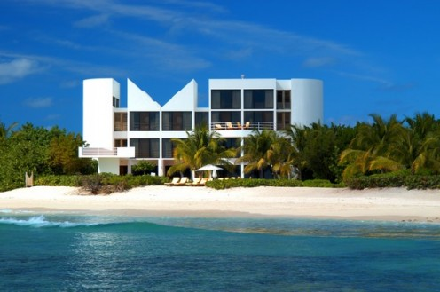 Altamer - Caribbean Architectural Masterpiece
