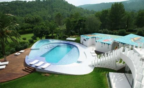 Casa Son Vida - Spectacular Residence in Mallorca, Spain