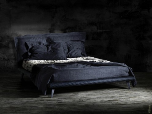Dreamscape - Diesel Home Collection 2010