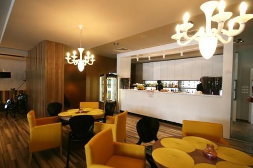 Fusion – Modern Restaurant by Bilyana Getzova