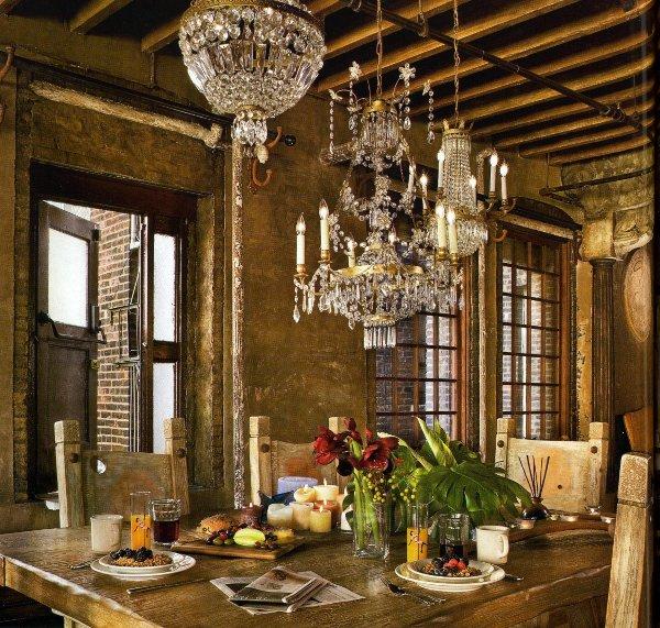 Gerard Butler S Home In Manhattan New York Best Home