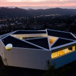 Pittman Dowell Residence by Michael Maltzan Architecture