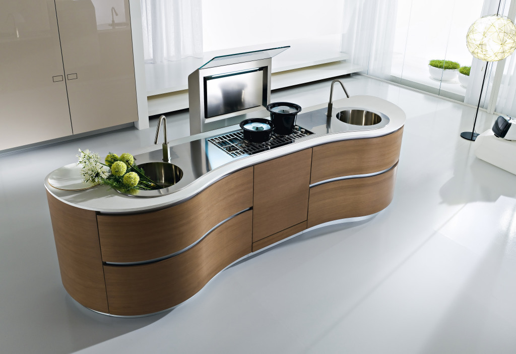 Dune Modern Kitchen Collection By Pedini Best Home