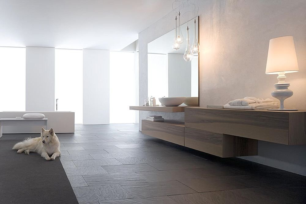 Contemporary bathroom designs by arlexitalia best home for Modern desig