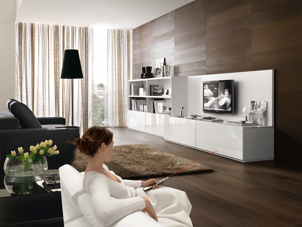Beautiful Soggiorni Doimo Contemporary - Amazing Design Ideas 2018 ...