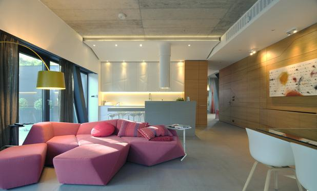 Contemporary House in Sofia, Bulgaria | Best Home News - Аll about ...