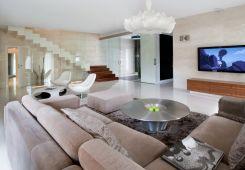 Konstancin House by Nasciturus Design