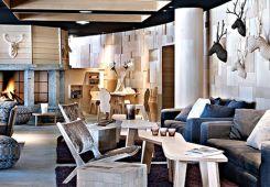 AltaPura – Luxury Hotel at the Highest European Ski Resort